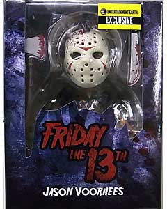 MEZCO FRIDAY THE 13TH JASON VOORHEES 6インチ STYLIZED FIGURE [ENTERTAINMENT EARTH EXCLUSIVE]
