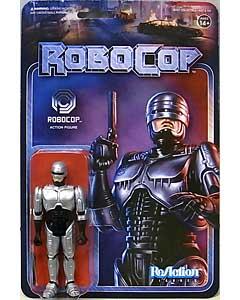 SUPER 7 REACTION FIGURES 3.75インチアクションフィギュア ROBOCOP ROBOCOP