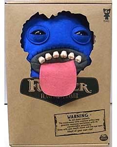 SPIN MASTER FUGGLER FUNNY UGLY MONSTER 9インチプラッシュドール OOGAH BOOGAH [BLUE]