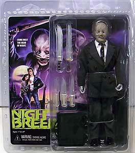 NECA NIGHTBREED 8インチドール Dr. DECKER