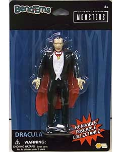 その他・海外メーカー UNIVERSAL STUDIOS MONSTERS BEND-EMS DRACULA