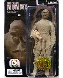 MEGO 8INCH ACTION FIGURE EGYPTIAN MUMMY