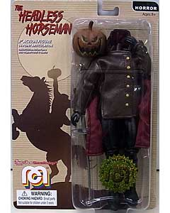 MEGO 8INCH ACTION FIGURE THE HEADLESS HORSEMAN