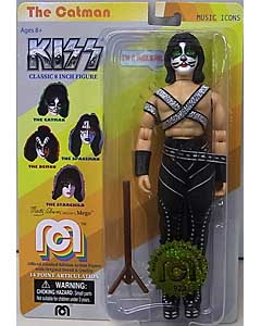 MEGO 8INCH ACTION FIGURE KISS THE CATMAN