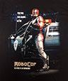 ROBOCOP / ロボコップ (1987年・ポスター版)