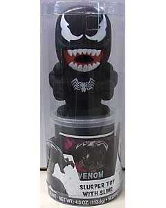 その他・海外メーカー MARVEL SLURPER TOY WITH SLIME VENOM