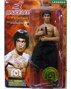 MEGO 8INCH ACTION FIGURE BRUCE LEE