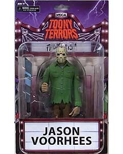 NECA TOONY TERRORS シリーズ1 FRIDAY THE 13TH JASON VOORHEES