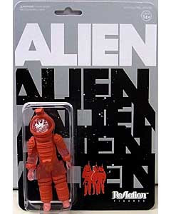 SUPER 7 REACTION FIGURES 3.75インチアクションフィギュア ALIEN KANE [ALIEN DAY 2019 EXCLUSIVE]