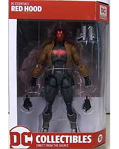 DC COLLECTIBLES DC ESSENTIALS RED HOOD