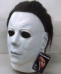 TRICK OR TREAT STUDIOS ラバーマスク HALLOWEEN 1978 MICHAEL MYERS [THE SHAPE]