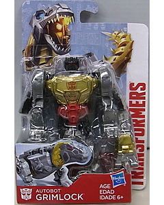 HASBRO TRANSFORMERS AUTHENTICS 4.5インチフィギュア AUTOBOT GRIMLOCK