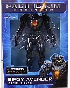 DIAMOND SELECT PACIFIC RIM: UPRISING GIPSY AVENGER