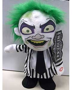 MAGIC POWER MOVING & TALKING 12インチプラッシュ BEETLEJUICE ANIMATED BEETLEJUICE