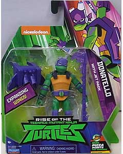PLAYMATES RISE OF THE TEENAGE MUTANT NINJA TURTLES ベーシックフィギュア DONATELLO WITH JET PACK ブリスター傷み特価