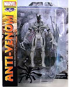 DIAMOND SELECT MARVEL SELECT ANTI-VENOM [再販] パッケージ傷み特価