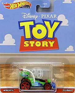 MATTEL HOT WHEELS 1/64スケール 2020 REPLICA ENTERTAINMENT TOY STORY RC CAR