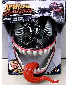 HASBRO SPIDER-MAN MAXIMUM VENOM VENOM MASK
