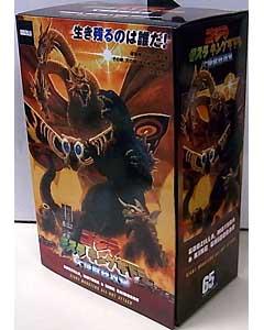 NECA GODZILLA 6インチサイズアクションフィギュア GODZILLA 2001 [MOVIE POSTER BOX Ver.]