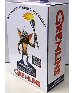 2020年 サンディエゴ・コミコン限定 NECA GREMLINS 7インチスケールアクションフィギュア ULTIMATE SUMMER GAMES GREMLIN