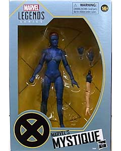 HASBRO MARVEL LEGENDS 2020 X-MEN MARVEL'S MYSTIQUE