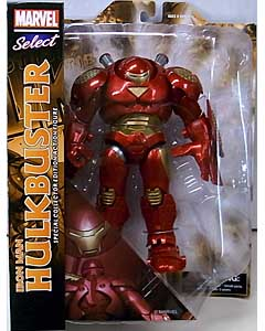 DIAMOND SELECT MARVEL SELECT IRON MAN HULKBUSTER