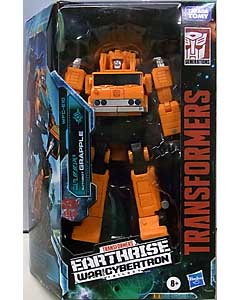 HASBRO TRANSFORMERS EARTHRISE VOYAGER CLASS GRAPPLE