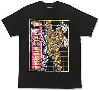 スーパーメカゴジラ Tシャツ feat.STUDIO696