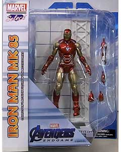 DIAMOND SELECT MARVEL SELECT 映画版 AVENGERS: ENDGAME IRON MAN MK 85