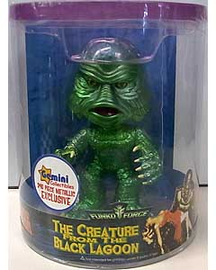 FUNKO FUNKO FORCE MOVIE MONSTERS THE CREATURE FROM THE BLACK LAGOON [EXCLUSIVE]