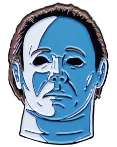 TRICK OR TREAT STUDIOS ENAMEL PIN HALLOWEEN 4: THE RETURN OF MICHAEL MYERS