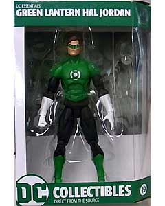 DC COLLECTIBLES DC ESSENTIALS GREEN LANTERN HAL JORDAN