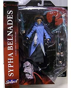 DIAMOND SELECT CASTLEVANIA SELECT SERIES 1 SYPHA BELNADES