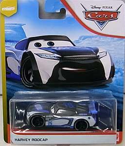 MATTEL CARS 2020 シングル HARVEY RODCAP