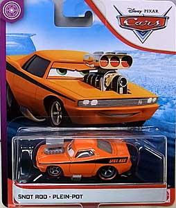 MATTEL CARS 2020 シングル SNOT ROD