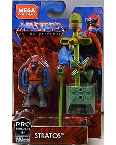 MEGA CONSTRUX MASTERS OF THE UNIVERSE STRATOS ワケアリ特価