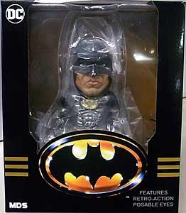 MEZCO DESIGNER SERIES BATMAN 1989 6インチアクションフィギュア BATMAN
