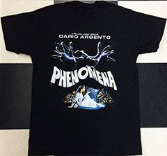 PHENOMENA / フェノミナ (イラスト調) / ダリオ・アルジェント
