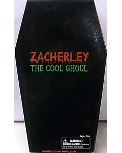 EXECUTIVE REPLICAS 1/6スケールアクションフィギュア ZACHERLEY THE COOL GHOUL