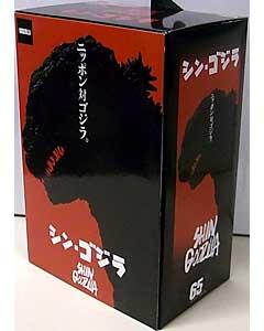 NECA GODZILLA 6インチサイズアクションフィギュア SHIN GODZILLA [MOVIE POSTER BOX Ver.]