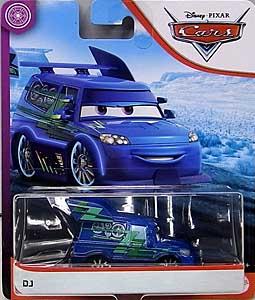 MATTEL CARS 2020 シングル DJ