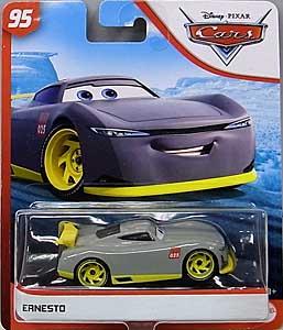 MATTEL CARS 2020 シングル ERNESTO