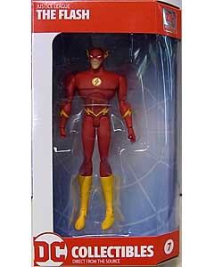 DC COLLECTIBLES JUSTICE LEAGUE THE FLASH