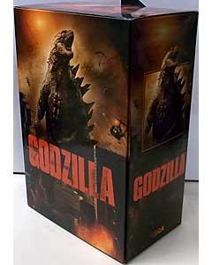 NECA GODZILLA [2014] 6インチサイズアクションフィギュア GODZILLA [MOVIE POSTER BOX Ver.]