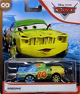 MATTEL CARS 2020 シングル AIRBORNE