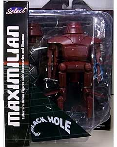 DIAMOND SELECT DISNEY SELECT CLASSIC THE BLACK HOLE MAXIMILIAN