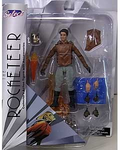 DIAMOND SELECT DISNEY SELECT CLASSIC THE ROCKETEER