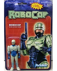 SUPER 7 REACTION FIGURES 3.75インチアクションフィギュア ROBOCOP ROBOCOP [GLOW IN THE DARK]