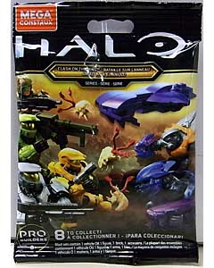 MEGA CONSTRUX HALO CLASH ON THE RING SERIES 1PACK