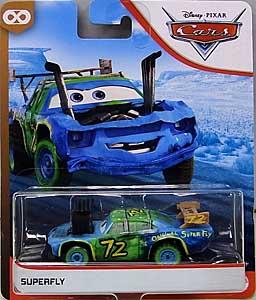 MATTEL CARS 2020 シングル SUPERFLY 台紙傷み特価